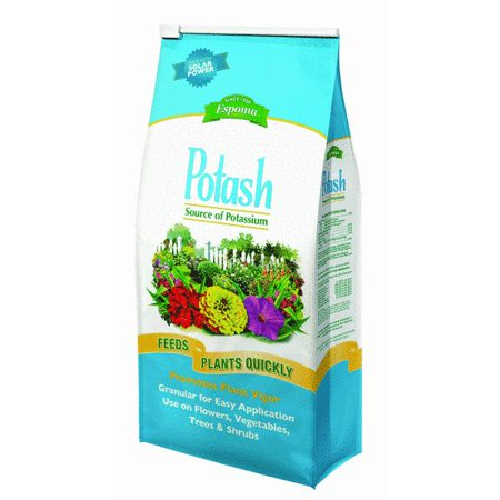Potash Garden Fertilizer