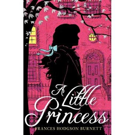 Children's Classics and Modern Classics: A Little Princess - (Modern Classics Inc)