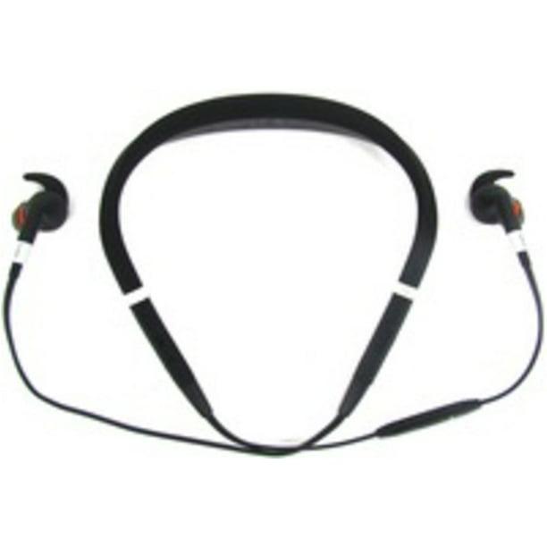 Refurbished Jabra Evolve 75e Earset Stereo Wireless Bluetooth 98 4 Ft 20 Hz 20 Khz Earbud Behind The Neck Binaural In Ear Noise Cancelling Microphone Noise Canceling Walmart Com Walmart Com