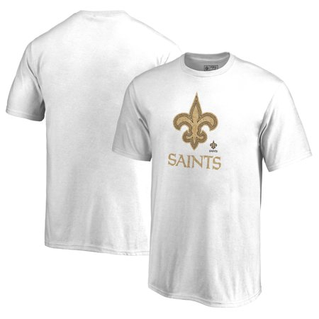New Orleans Saints NFL Pro Line by Fanatics Branded Youth Training Camp Hookup T-Shirt - - Saints Training Camp
