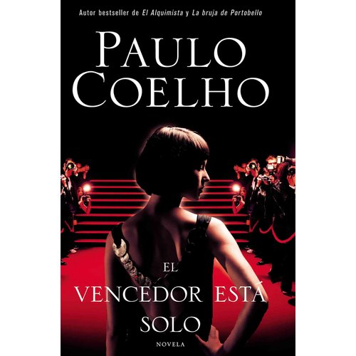El vencedor esta solo / The Winner Stands Alone: Novela / Novel