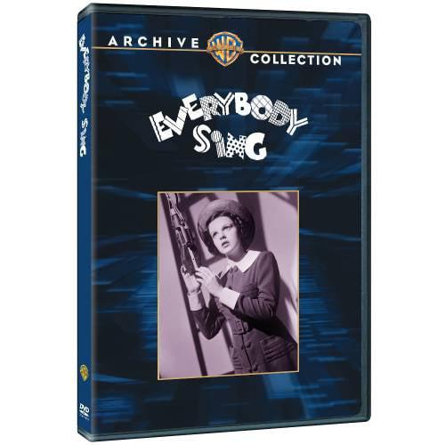 Everybody Sing (Full Frame)
