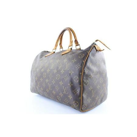 Louis Vuitton Monogram Speedy 30 - Monogram Speedy 35 224265
