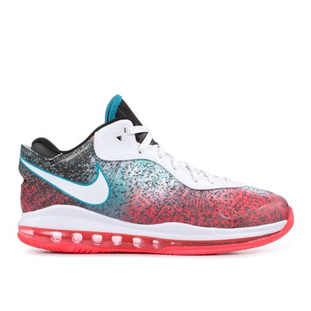 buy online e091a 32e16 Nike - Men - Lebron 8 V 2 Low  Miami Night  - 456849 ...