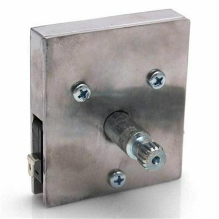 AutoLoc Power Accessories AUTEWS3 Electric Window SwitchSpline Shaft 1931-1938 Chevy - image 1 of 1