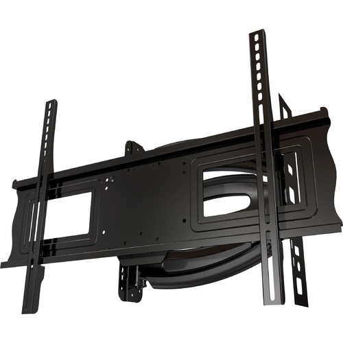 Crimson AV VersaFit Compatible Articulating Arm/Tilt Universal In Wall Mount for 37'' - 63'' Screens