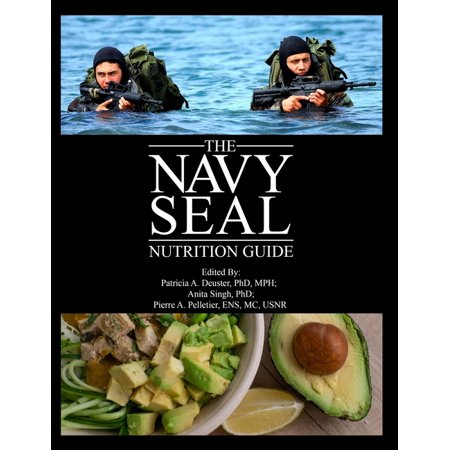 The Navy SEAL Nutrition Guide (Paperback)