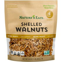 Nuts & Seeds: Nature's Eats