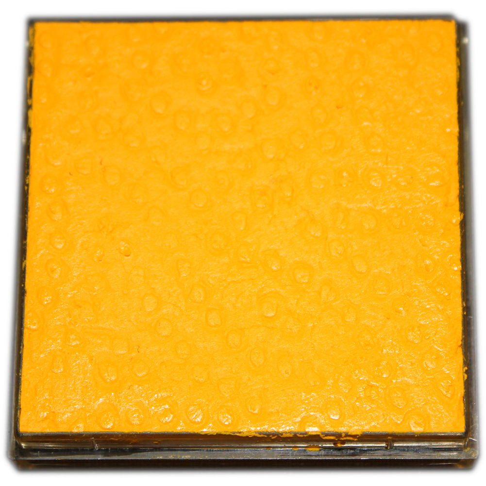 MiKim FX Matte Makeup - Yellow F3 (40 gm)