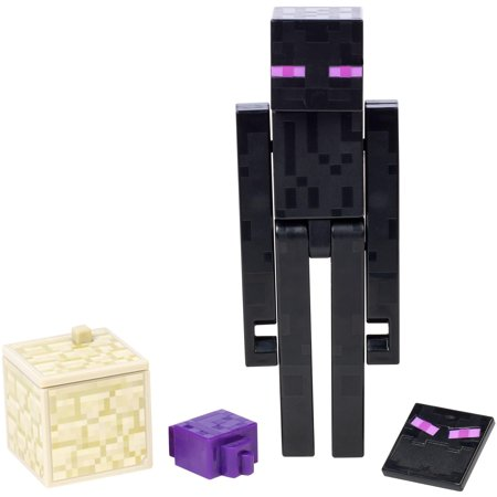 Minecraft Enderman Costume For Kids (Minecraft Comic Maker Enderman Action)