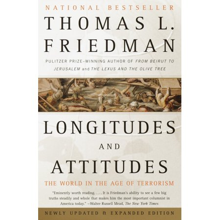 Longitudes and Attitudes : The World in the Age of (Best Counter Terrorism Units In The World)