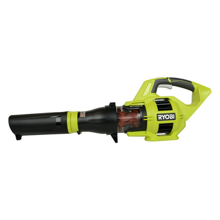 Ryobi Tools RY40403 40V 110 MPH Lithium-Ion Cordless Jet Fan Blower, Bare Tool