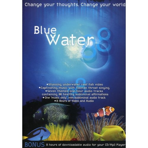 Blue Water 88: Subliminal Healing For Your Subconscious Mind by BAYVIEW