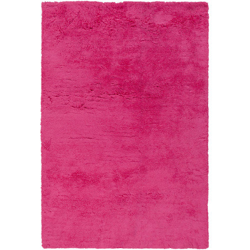 Surya Pado Hot Pink Area Rug