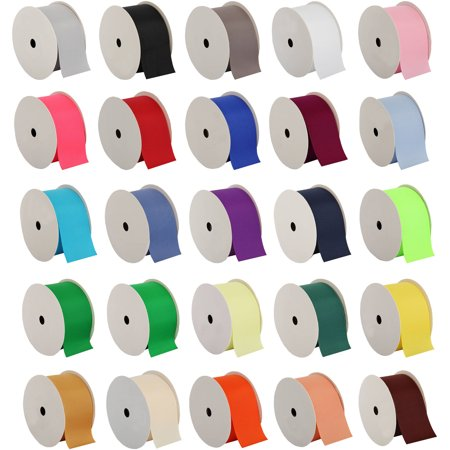 Threadart Grosgrain Ribbon - 1 1/2