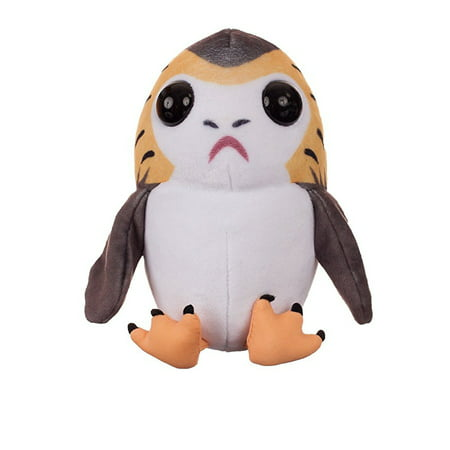 Comic Images Super Deformed Plush Star Wars Episode VIII Porg](Star Wars Baby Stuff)