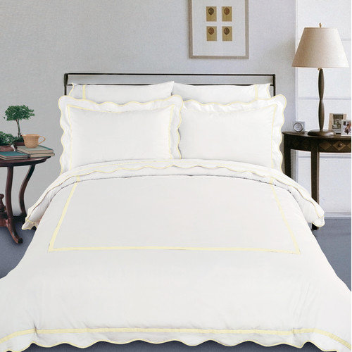 North Home Truffles 310 Thread Count Sheet Set