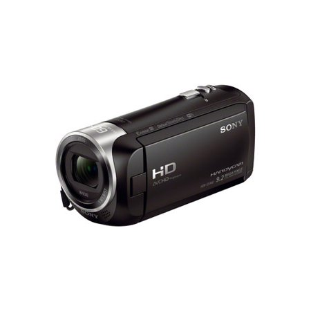 Sony HDR-CX440/B Full HD Camcorder