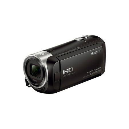 Sony HDR-CX440/B Full HD (Sony New Hd Camera)