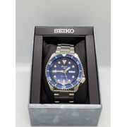 Seiko SRPD51 Stainless steel, Automatic Mens Watch