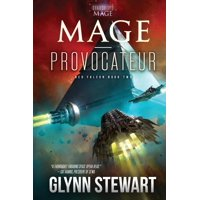 Red Falcon: Mage-Provocateur: A Starship's Mage Universe Novel (Other)