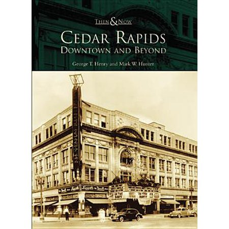 Cedar Rapids : Downtown and Beyond](Party Store Cedar Rapids)