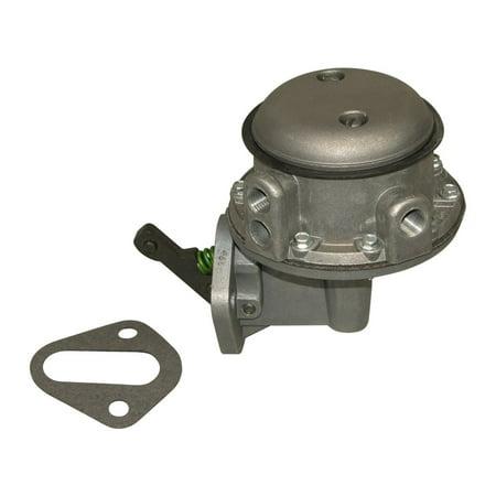 AC Delco 40018 Fuel Pump, Without Fuel Sending Unit Mechanical