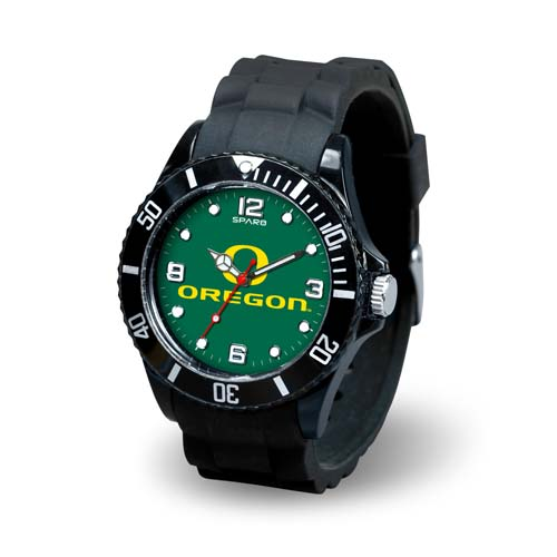 Oregon Ducks Official NCAA Spirit Watch by Sparo 788452