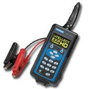 Midtronics MIDEXP-1000-HD-AMP Digital Battery and Electrical System Analyzer w/Inductive Amp-Clamp for Heavy Duty/Fleets