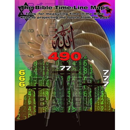 The Bible Time-Line Jubilee Maps (THE END OF WORLD IS NEAR) -