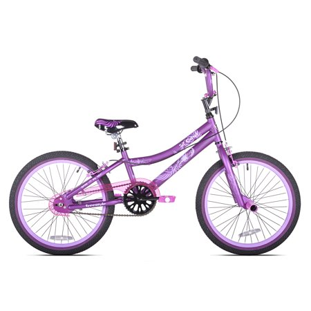 20 Kent 2 Cool Girls Bmx Bike Satin Purple