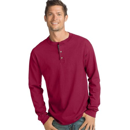 Men's Premium Beefy-T Long Sleeve T-Shirt, up to 3xl