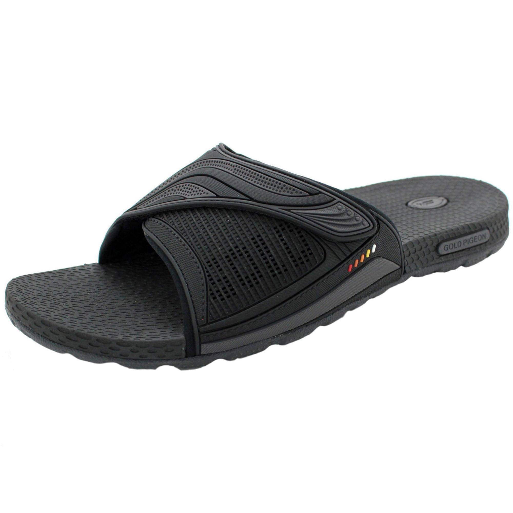Simplus+ Ultra Light Slide Sandals for