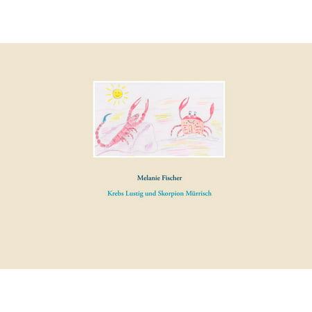 Krebs Lustig & Skorpion Mürrisch - eBook