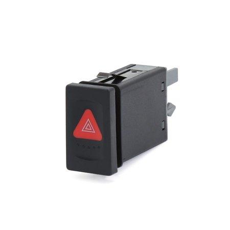 Hazard Emergency Flasher Light Switch Fit for 1998-2005  Passat 3B0953235D