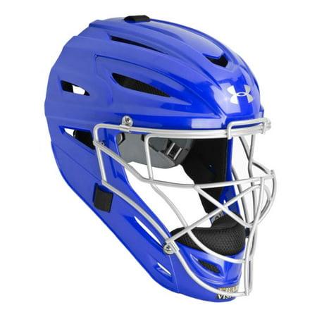 Under Armour PTH Victory Series Adult Baseball Catcher's Helmet