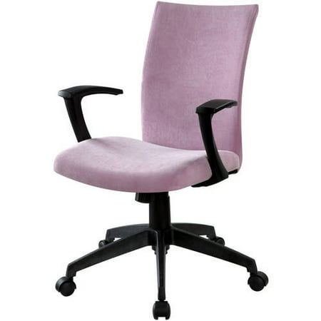 Furniture Of America Chelsea Contemporary Style Office Chair Multiple Colors