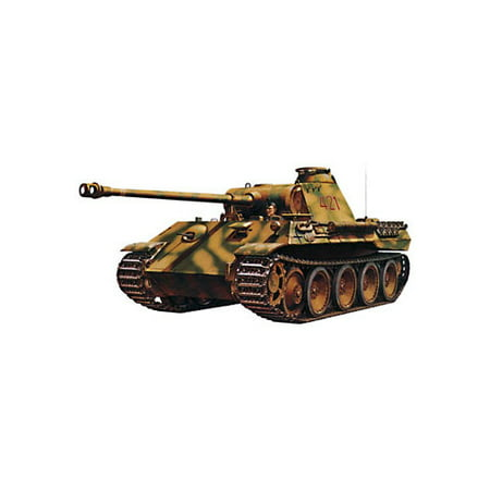 - 35065 1/35 German Panther Medium Tank Multi-Colored