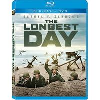 The Longest Day (Blu-ray + DVD)