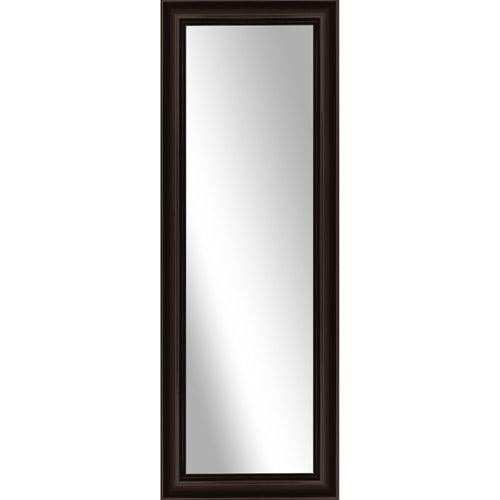 Verona Espresso Stand-Up Mirror