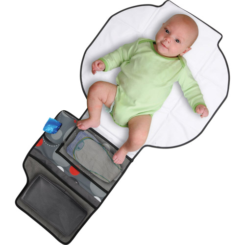 Fisher-Price - Travel Care Deluxe Diaper Changer