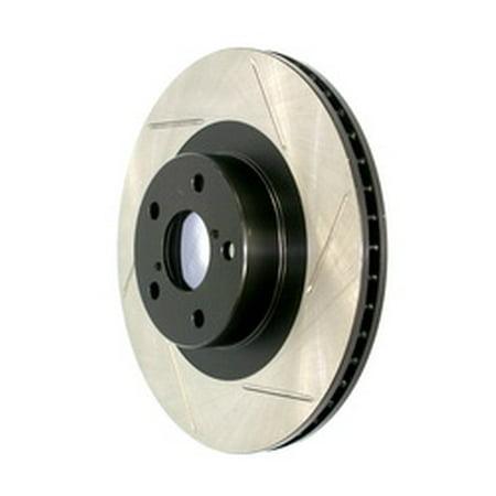 5 Lugs Power Slot Brake (Power Slot 126-45034CSR Brake Rotor Cryo Slot )