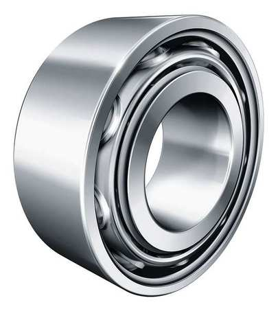 FAG BEARINGS 3212-BD Angular Contact Ball Bearing,16,861 lb.