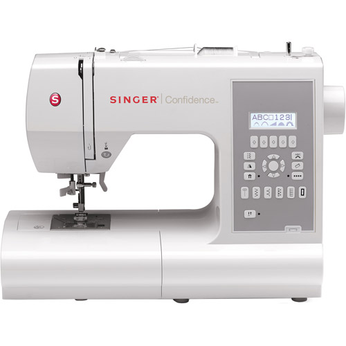 Singer 7470 Confidence 225-Stitch Sewing Machine