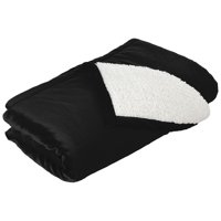 Port Authority Casual Style Warmth Fully Polyester Luxurious Blanket