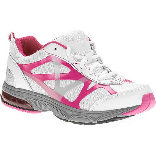 Danskin Now Women's Pink Air Bubble Running Sneakers