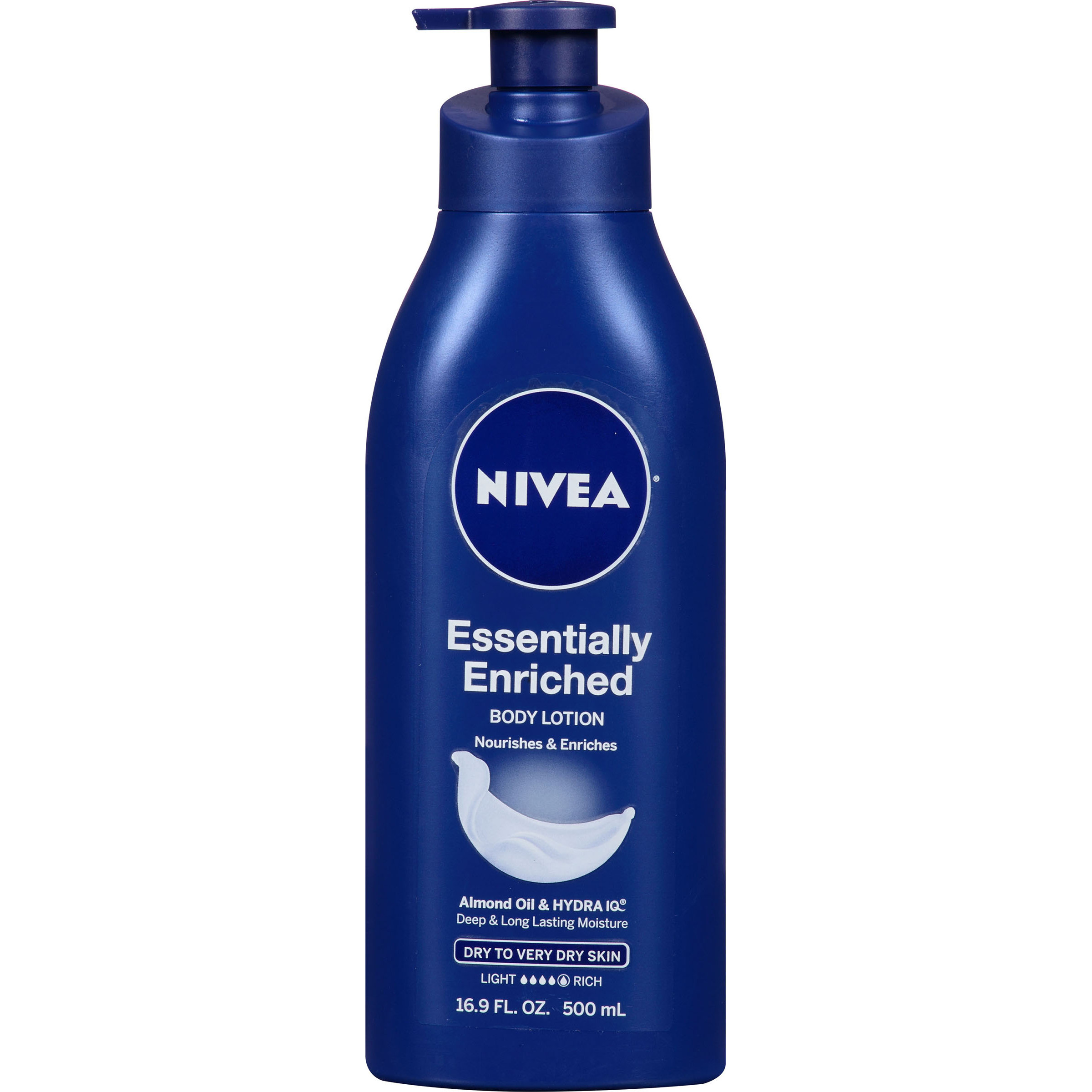 NIVEA® Essentially Enriched Body Lotion 16.9 fl. oz.