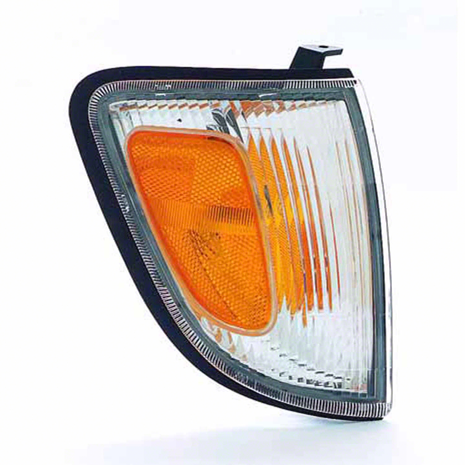 1997-2000 Toyota Tacoma Aftermarket Passenger Side Parking and Side Marker Lamp Assembly 8161004050 NSF