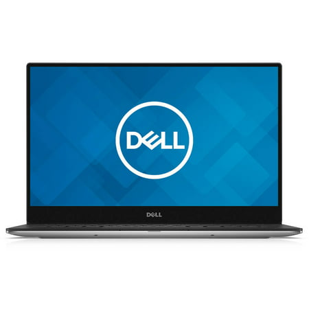 Dell Xps 13 Series 13 3   Laptop  Windows 10 Home  Intel Core I5 7200U Processor  8Gb Ram  256Gb Solid State Drive