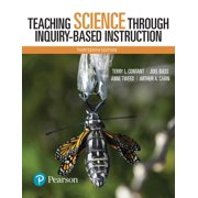 Teaching Science Through Inquiry-Based Instruction, with Enhanced Pearson Etext -- Access Card Package